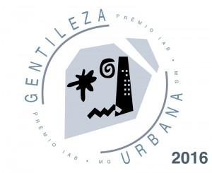 Logo Gentileza 2016