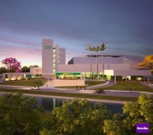 DavilaArquitetura_HospitalUnimedBetim