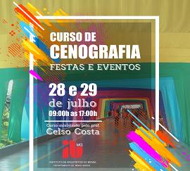Arte Cenografia - Festas e Eventos